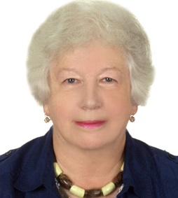 Invited Lecturer 2012; Alexei Borodkin